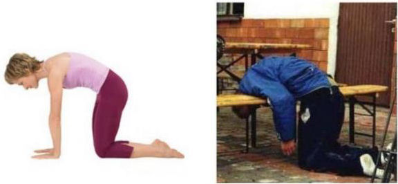 Irish Yoga